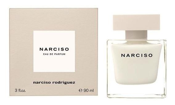 Narciso Rodriguez Edp 90 Ml Original