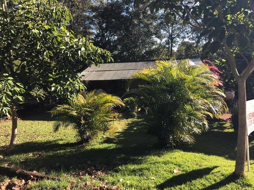 Imagem 1 de 10 de Chácara À Venda, 5000 M² Por R$ 750.000,00 - Jardim São Roque Iii - Foz Do Iguaçu/pr - Ch0007