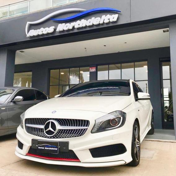 Mercedes Benz Clase A 2.0 A 250 At Sport B.efficien