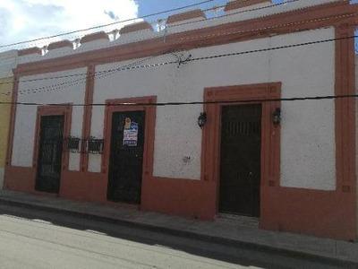 Casa En Renta En Barrio De Guadalupe