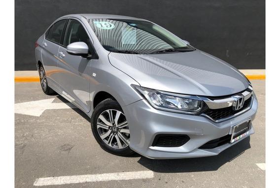 Honda, City 2019, Lx Cvt