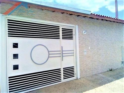 Imagem 1 de 12 de Casa A Venda No Bairro Cajuru Do Sul Em Sorocaba - Sp.  - Ca 209-1