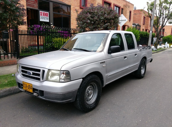 Ford Ranger Dc 2006 Aa 2.2