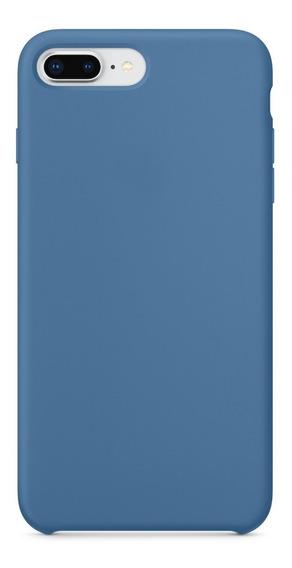 Funda Silicon Case Protector Mobo Pomme iPhone 8 7 Garantía