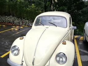 Escarabajo 1961