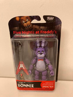 Figura Five Nights At Freddys Bonnie