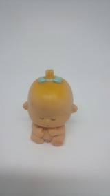 Boneca Nenê Pipi Da Estrela