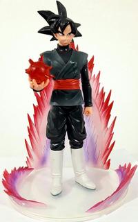 Goku Black Dragon Ball Dbz (rosario)