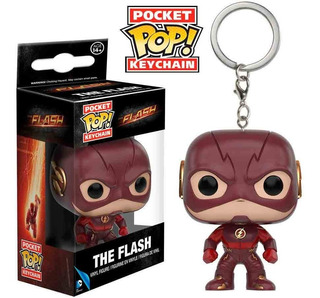 Funko Pop Keychain The Flash