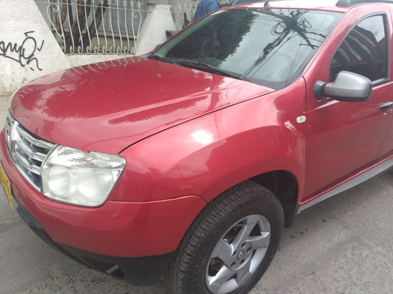 Renault Duster Expression 4x2 1.6cc