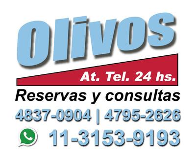 Clases De Manejo En Autoescuela Olivos