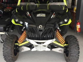 Maverick Max Turbo 2015