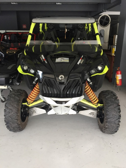 Maverick Max Turbo 2015