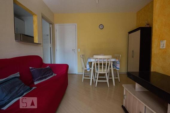 Apartamento Para Aluguel - Panamby, 2 Quartos, 50 - 892834234