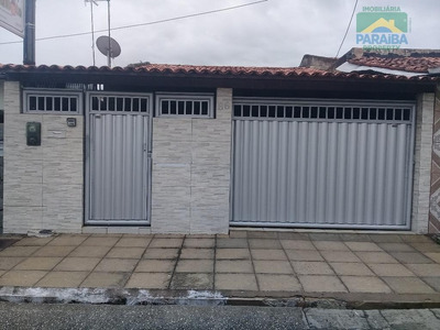 Casa Residencial À Venda, Torre, João Pessoa. - Ca0239