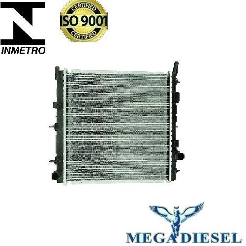 Radiador De Agua Citroen C3 9647661880