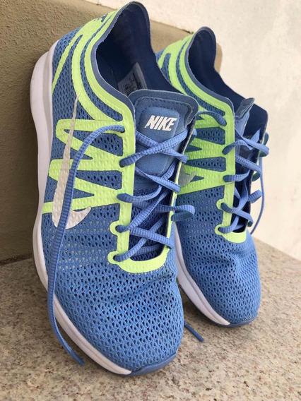 Tenis Nike Zoom Num 36