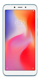 Xiaomi Redmi 6A Dual SIM 16 GB Azul 2 GB RAM