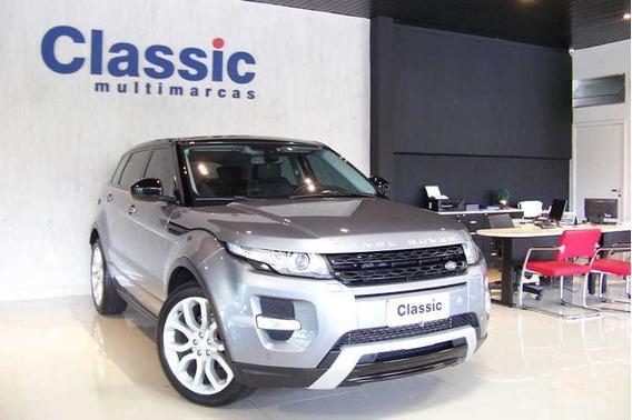 Land Rover Evoque Dynamic 5d