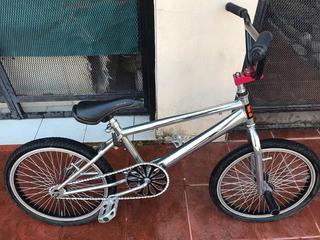 Bicicleta Bmx (perfecto Estado)