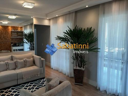 Apartamento A Venda Em Sp Bras - Ap03414 - 68850830