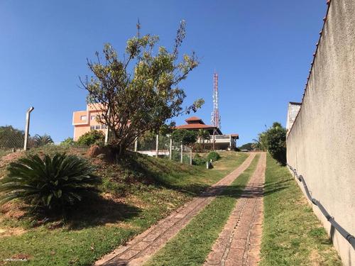 Chácara Para Venda Em Itupeva, Bairro Da Mina, 2 Dormitórios, 2 Suítes - Cg158_2-1033872