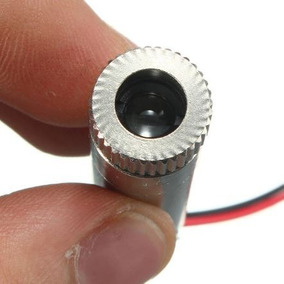 Laser Para Cnc 200-250 Mw