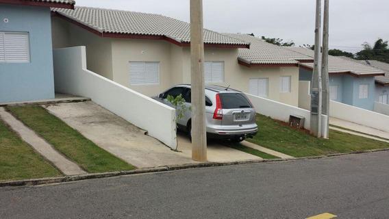 Casa Com 2 Dormitórios À Venda, 65 M² Por R$ 230.000 - Vila Paraíso - Caçapava/sp - Ca0807