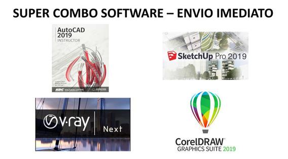 Promoção Melhores Software Para Engenharia (envio Imediato)