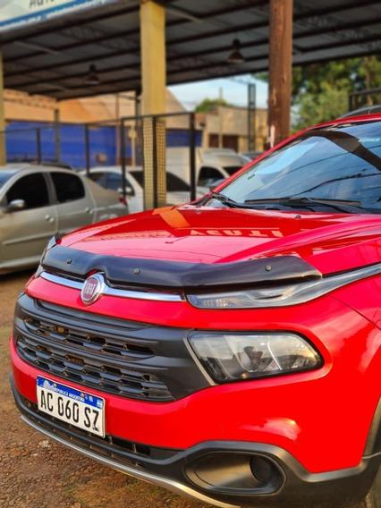 Fiat Toro Freedom 4x2