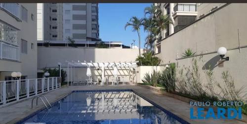Imagem 1 de 15 de Apartamento - Saúde  - Sp - 623865