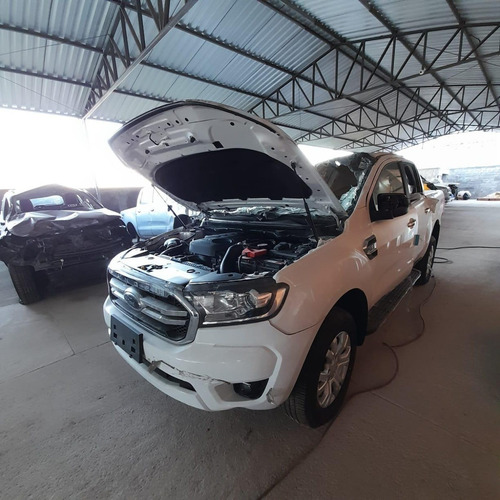 Sucata De Ranger 3.2 Limited Aut 2019 Pra Retirar Peças