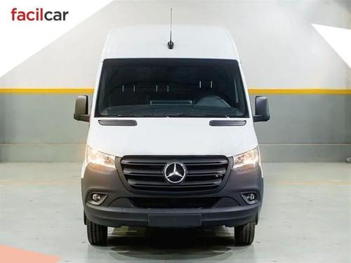 Mercedes-benz Sprinter 415 Cdi Furgon Standard 2.2 2021 0km