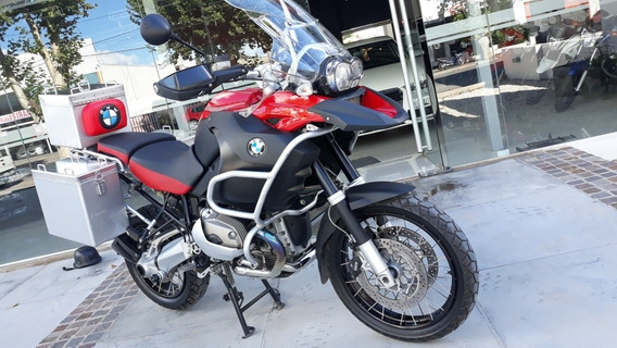 Bmw R12000gs Adventure