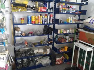 Loja De Materiais De Construção Em Carapicuíba , Sp.