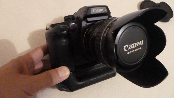Camera Canon Eos 55