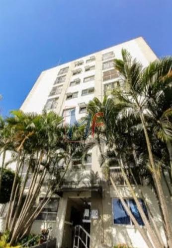 Imagem 1 de 25 de Ref 1828 - Excelente Apartamento No Bairro Vila Carrão, Com 2 Quartos, Banheiro, Sala 2 Ambientes, 1 Vaga, Fácil Acesso Aos Comércios. - 1828