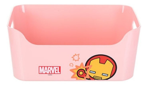 Caixa Organizadora - Miniso Marvel
