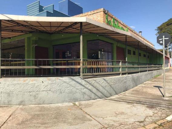 Casa Comercial Para Locação, Cidade Universitária, Campinas. - Ca1522