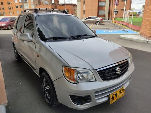 Suzuki Alto 2014 1.0 Dlx