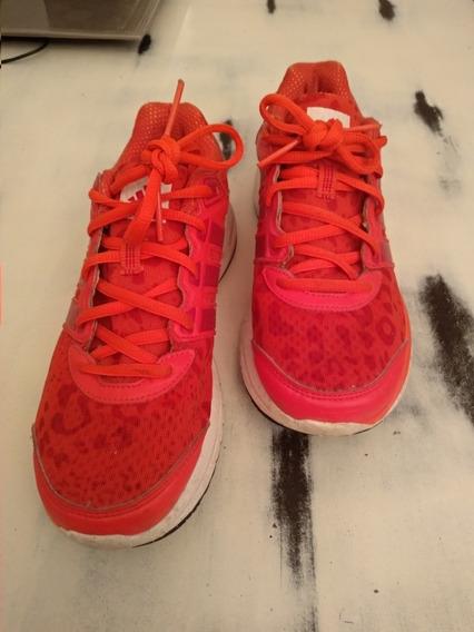 Zapatillas adidas Running! Impecables. Casi Nuevas.