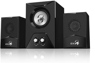 Parlante Gx-gaming Sw-g2.1 500