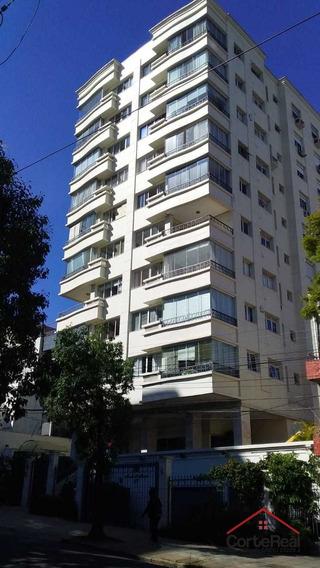 Apartamento - Auxiliadora - Ref: 9224 - V-9224