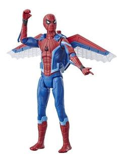 Marvel Spider Man 15cm Far From Home Hasbro Original E4120