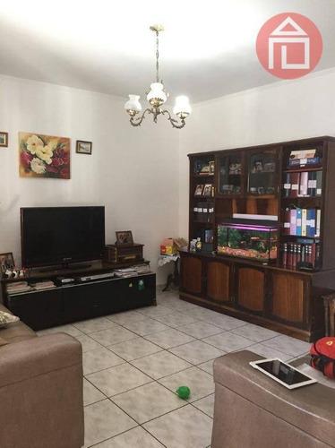 Imagem 1 de 19 de Casa Com 2 Dormitórios À Venda, 183 M² Por R$ 449.500,00 - Jardim Das Laranjeiras - Bragança Paulista/sp - Ca2412