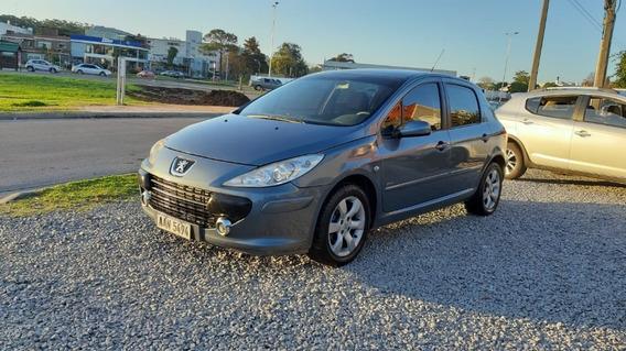 Peugeot 307 1.6 Full - Financio