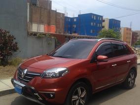 Renault Koleos Dynamiq Full 4x4