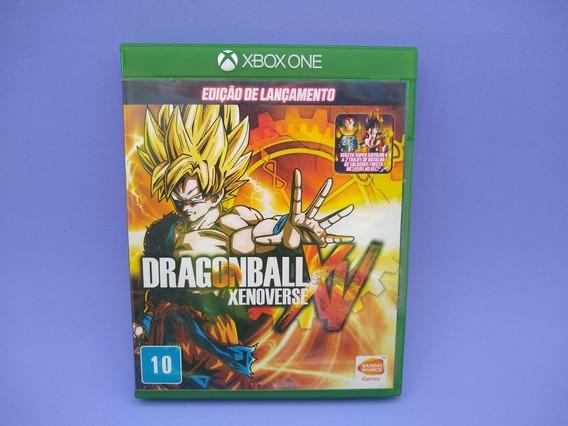 Dragon Ball Xonoverse Xbox One