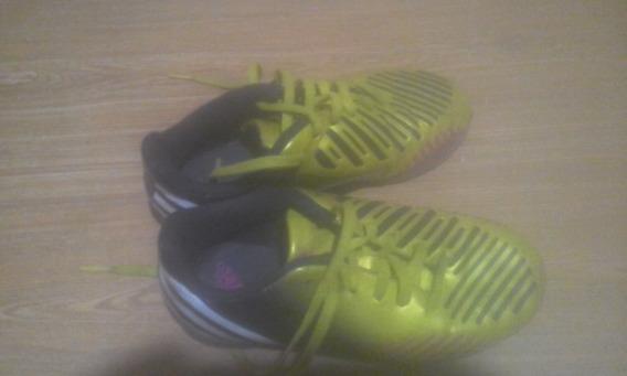 Zapatos Futbol Sala Niños