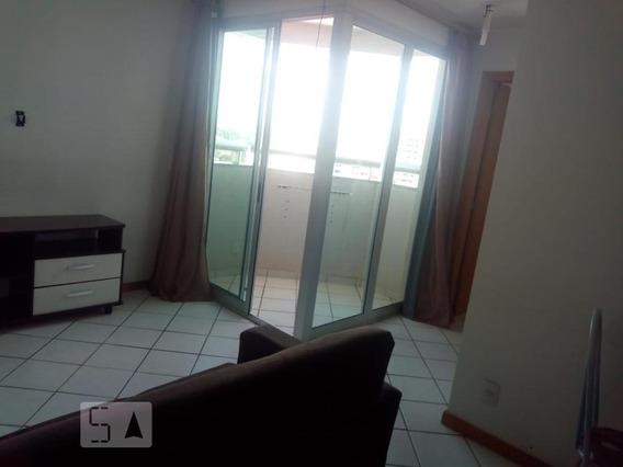 Apartamento Para Aluguel - Taguatinga, 1 Quarto, 70 - 893121436
